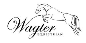 Wagter Equestrian logo