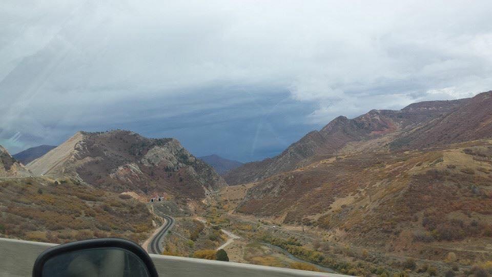 United States scenery