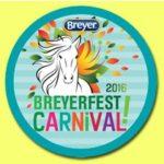 BreyerFest 2016 logo